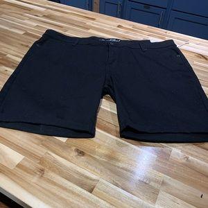 Universal Thread Bermuda Shorts